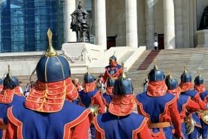 Święto Naadam, czyli mongolskie igrzyska sportowe1