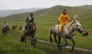Święto Naadam, czyli mongolskie igrzyska sportowe4