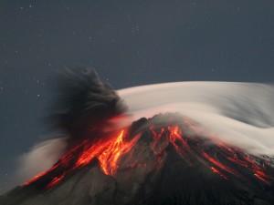 Aleja wulkanów