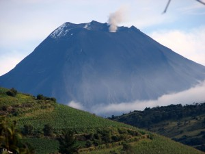 Aleja wulkanów7