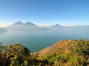 Atitlan – święte jezioro Majów3