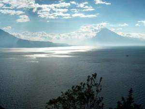 Atitlan – święte jezioro Majów4