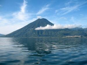 Atitlan – święte jezioro Majów5