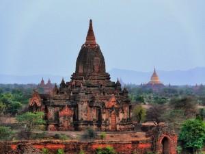 Balonem nad Bagan2