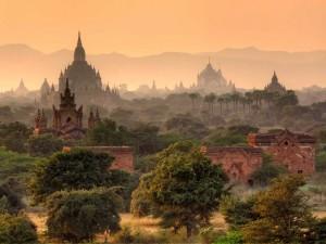 Balonem nad Bagan6