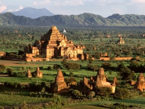 Balonem nad Bagan8