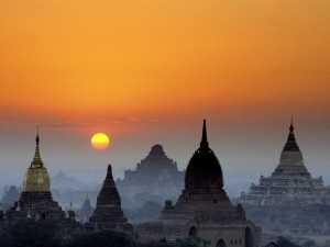 Balonem nad Bagan9
