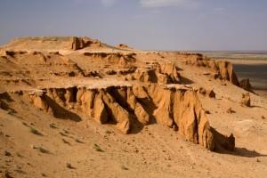 Bezkresna pustynia Gobi 4