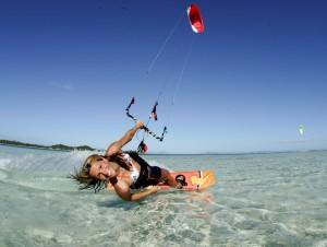 Coche – światowa mekka kitesurfingu1