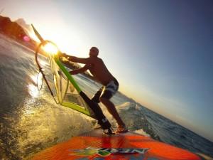Coche – światowa mekka kitesurfingu2