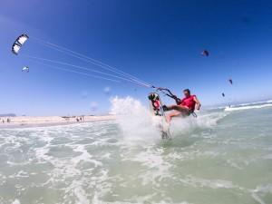 Coche – światowa mekka kitesurfingu5