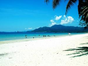 Egzotyczne plaże Nha Trang