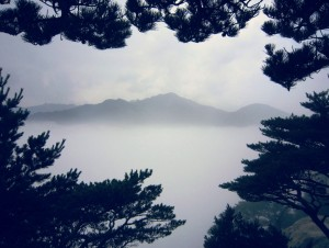 Góra Seorak