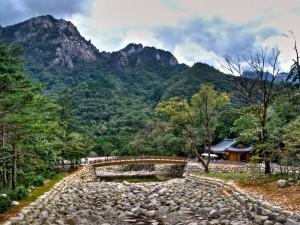 Góra Seorak1