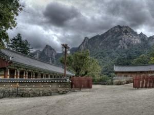 Góra Seorak2