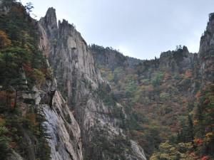 Góra Seorak6