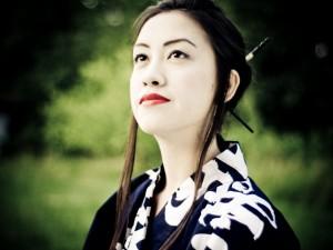 Gejsze- zachwycający symbol Japonii