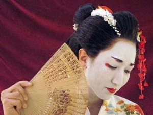 Gejsze- zachwycający symbol Japonii3