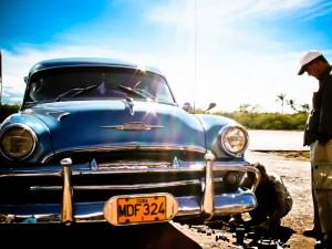 Hawana i stare samochody2