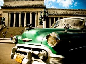 Hawana i stare samochody3