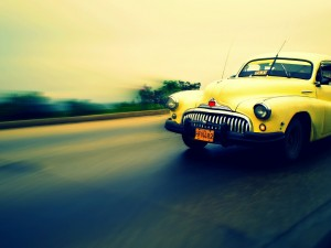 Hawana i stare samochody8