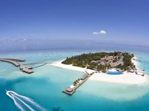 Hotel wyspa