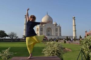 Indie Taj Mahal (3)