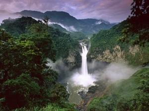 Iquitos- brama Amazonii1