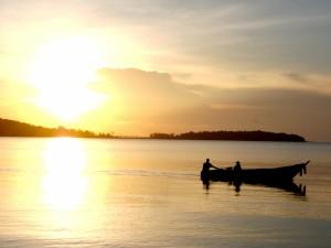 Jezioro Victorii
