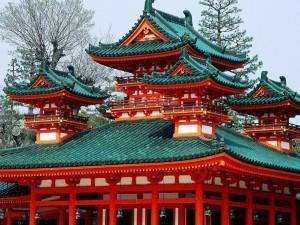 Kioto- tradycja szogunów1