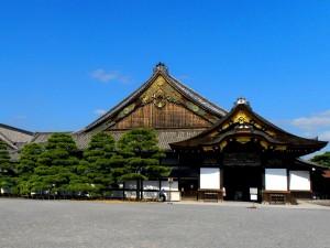 Kioto- tradycja szogunów4
