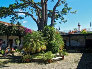 Kolonialny urok Antigua de Guatemala1