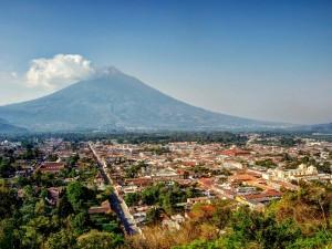 Kolonialny urok Antigua de Guatemala3