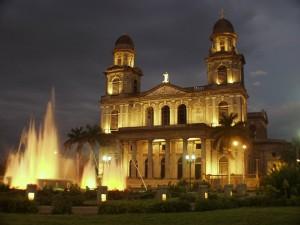 Kolonialny urok Antigua de Guatemala4