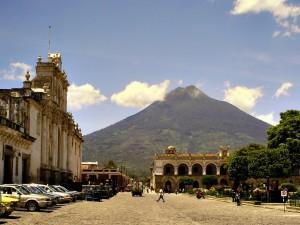 Kolonialny urok Antigua de Guatemala5