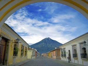 Kolonialny urok Antigua de Guatemala6