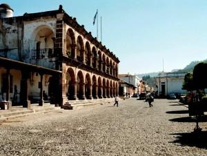 Kolonialny urok Antigua de Guatemala7