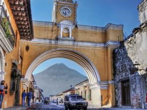 Kolonialny urok Antigua de Guatemala8