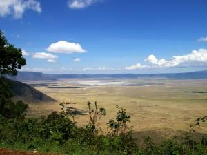 Krater Ngorongoro1