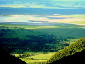 Krater Ngorongoro2