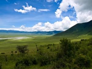 Krater Ngorongoro3