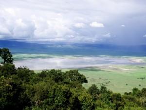 Krater Ngorongoro5