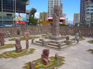 La Paz – najwyżej położona stolica świata 1
