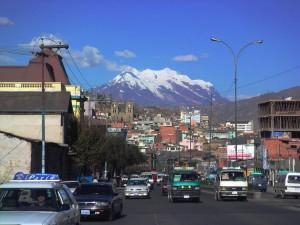 La Paz – najwyżej położona stolica świata 2