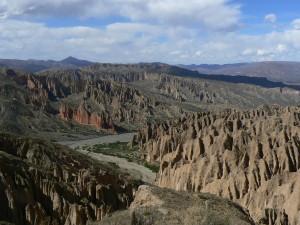 La Paz – najwyżej położona stolica świata 3