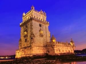Lizbona- tarasy Europy 1