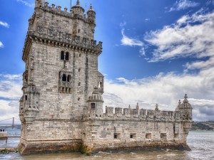 Lizbona- tarasy Europy 6