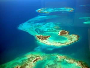 Malediwy Ameryki – wyspy Los Roques2