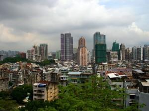 Okno z widokiem na Makau2