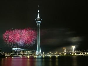 Okno z widokiem na Makau6